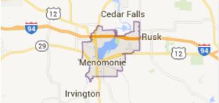 Menomonie Machine Shop, Wisconsin Machine Shop