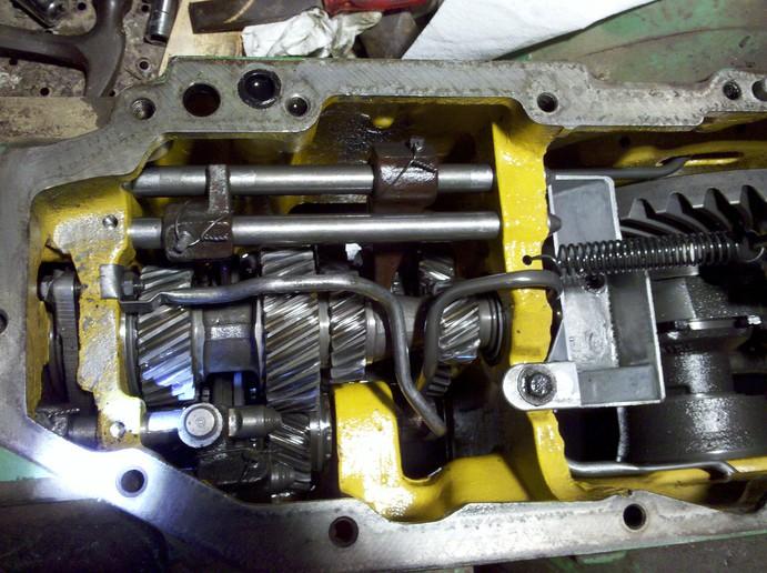 John Deere 4140 Tractor Pto Clutch Rebuild Cliff Industrial