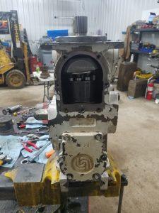 Hydraulic Pump Repair and Motor Rebuilding